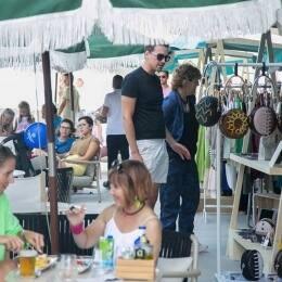 'La Mercantil del Diseño' en el Hotel ME Sitges Terramar