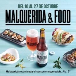 Malquerida & Food 2019