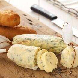 Cómo hacer mantequillas de sabores en casa