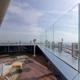 Las mejores terrazas de Barcelona para disfrutar del verano