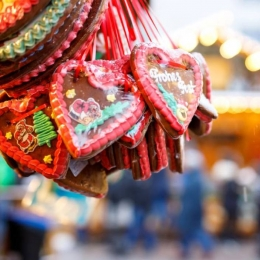 Mercados de Navidad alemanes