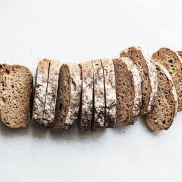 La vuelta al mundo en 12 panes