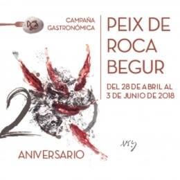 20ª Campanya Gastronòmica del Peix de Roca de Begur