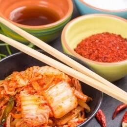 Fermentados, una tendencia gastronómica al alza