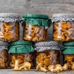 5 platos de setas que tienes que probar este otoño