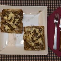 El Celler d'en Medir, Sant Cugat del Vallés, Restaurante, receta