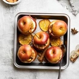7 recetas con manzana irresistibles y fáciles de hacer