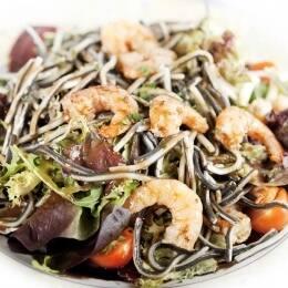 angulas, gastronomía, manjar, usos culinarios