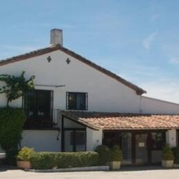 Restaurante Mesón de Fuencarral