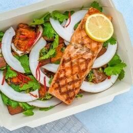 Alimentos que ayudan a recuperarse más rápido de una lesión