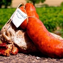 Ca'n Caló, un ejemplo de agricultura ecológica en Mallorca