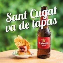 Sant Cugat, tapas, Ruta de tapas, cervezas