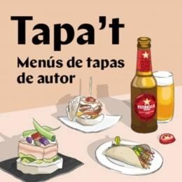 Tapa't Girona 2018