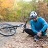 Las 5 molestias físicas más habituales del ciclista y las claves para remediarlas