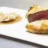 Solomillo Wellington, receta del restaurante Sturios.