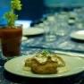 Gumbo, receta, tomates fritos, restaurantes Madrid, Madrid