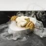 l berberecho que se come la patata con niebla cerveza