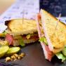 Bocados premium para celebrar el Día Internacional del Sándwich