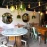 Nibble, cocina saludable e informal en el Paseo de la Castellana