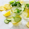 5 bebidas para calmar la sed
