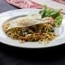 Bakmi Goreng, los deliciosos tallarines indonesios