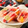 8 recetas de polos caseros para sobrevivir al calor veraniego