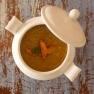 Sopa de castañas