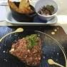 Restaurante Cien Llaves