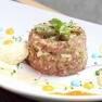 Taberna El Receso: 6 trucos para preparar el mejor 'steak tartare'