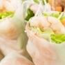 Divertidos rollitos frescos NEM CUỐN