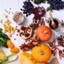 Astenia Otoñal, otoño, alimentos, alimentos de otoño, verduras de otoño, frutos secos