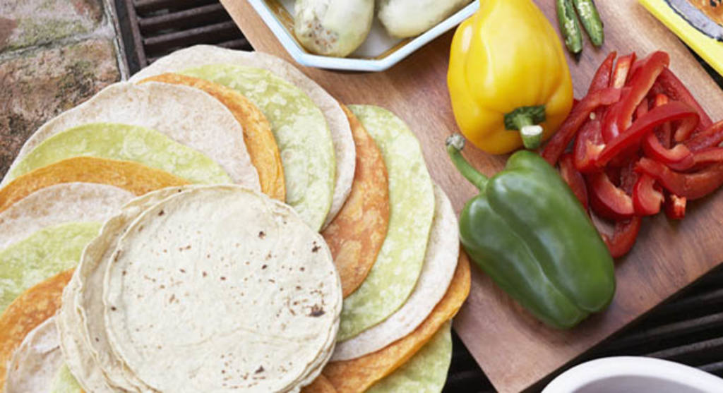 tortilla mexicana