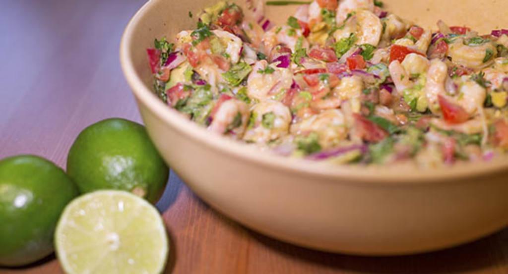 Ceviche la estrella de la gastronom a peruana gastronosfera for Como cocinar conchas finas