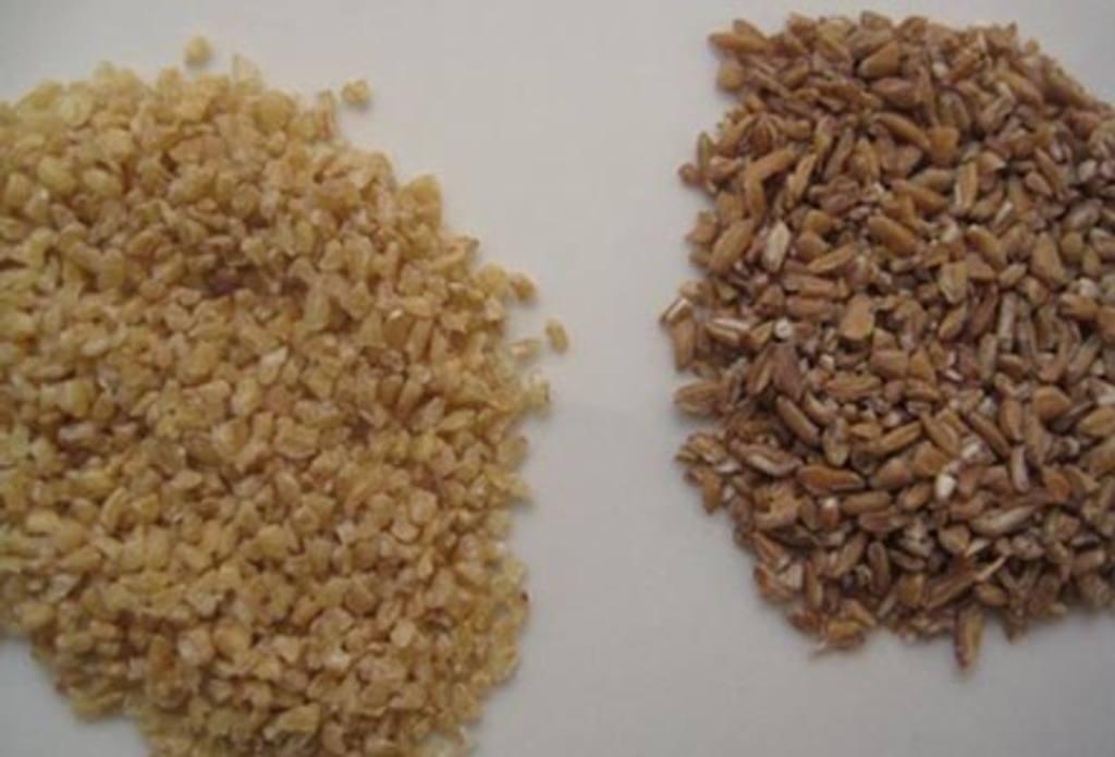 Tabule granos