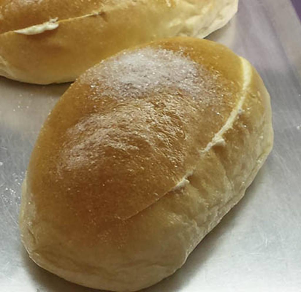 bollo mantequilla